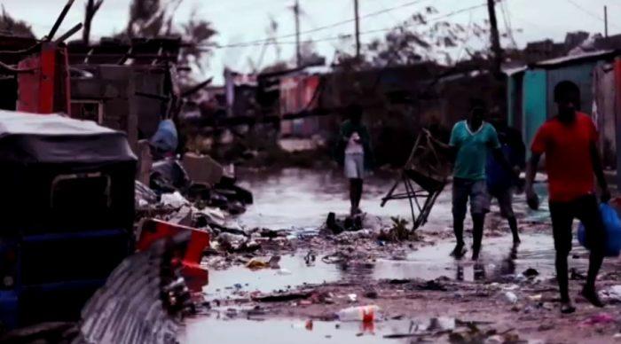 Ciclón Idai eleva a 200 los fallecidos en Mozambique, la tierra más afectada por el desastre natural
