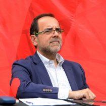 Mulet critica exclusión en carta firmada por Narváez, Maldonado, Boric, Muñoz y Jaduea nombre de los presidenciables de la oposición