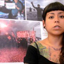 Reporteros Gráficos piden al Gobierno ayuda humanitaria para colega herida en Venezuela