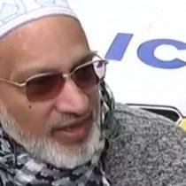 Hombre que ayudó a víctimas del tiroteo en Nueva Zelanda:
