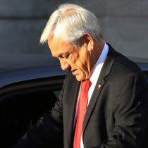 Autocomplacencia no ayuda a La Moneda y Piñera obtiene aprobación más baja de su primer año