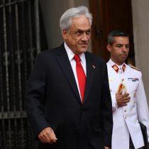 """Piñera: """"El presidente de la Sofofa defiende los intereses de los empresarios, y yo defiendo los de todos los chilenos"""""""