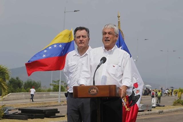 """Dura crítica de la oposición a las falencias de la política exterior de Piñera: """"Prosur es una simple ocurrencia"""""""