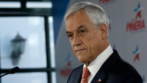 """Frente Amplio le responde a Piñera tras su particular visión del partido: les aconsejó no ser """"eternos adolescentes sin causa"""""""
