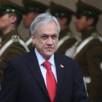 Piñera tras confirmar su negativa a sacar al subsecretario Castillo emplaza a la DC a