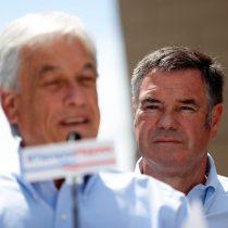 Senador Ossandón advierte que Presidente Piñera