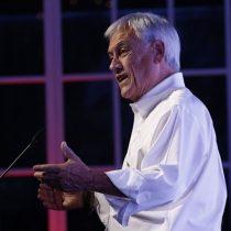 Piñera realiza balance en su primer año de gobierno:
