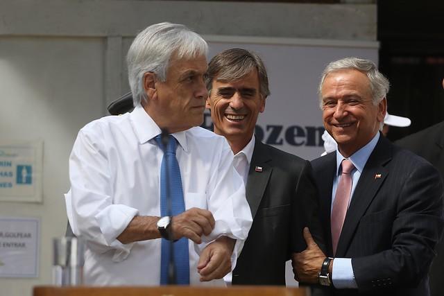 Fuego amigo y empresarial: los días negros que atraviesa la agenda económica de Piñera