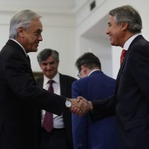 Ministros del TC le solicitan a Piñera un bono extra para igualar sus sueldos con los miembros de la Corte Suprema