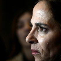 """La """"Huelga general feminista"""" que supera a la ministra Plá"""