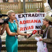 """DD.HH. : Adriana Rivas, la """"Chani"""", seguirá recluida en Australia"""