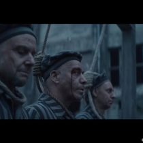 Indignación por video de Rammstein con alusión a campo de concentración nazi