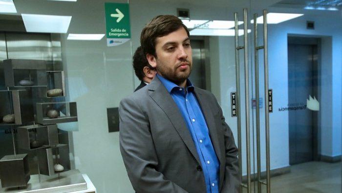 Diputado Raúl Soto (DC) valora renuncia de Ezatti y dice que es momento para que enfrente la justicia fuera de la institución