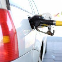 Informe de precio paridad de los combustibles en Chile