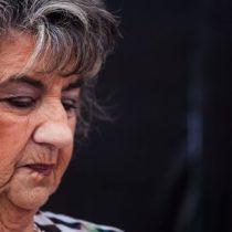 Virginia Reginato se cansó de las críticas: