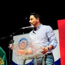 Un mes fuera:Tribunal Calificador de Elecciones resuelve suspender al alcalde Rodolfo Carter