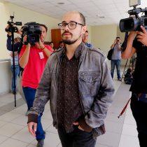 Culpable: expitonero del carro lanzaagua será condenado por violencia innecesaria y lesiones graves por el caso de Rodrigo Avilés