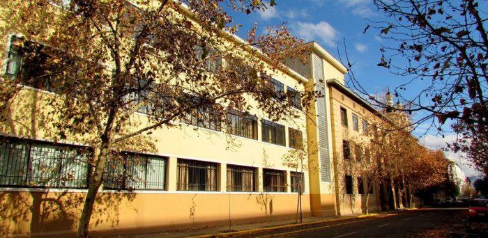 PDI investiga abuso sexual a cuatro alumnas de tercero básico en colegio San Ignacio