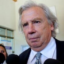 Corte de Rancagua deja con arresto domiciliario y arraigo nacional a Raúl Schüler