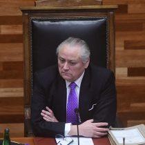 TC pone fecha para revisar recurso de Oviedo por investigación en su contra y Aróstica vuelve a descartar vínculos con el Ejército