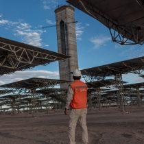 Juan Rada en Puerto de Ideas: el economista que pone al desierto de Atacama en el centro de la innovación