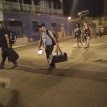 Terremoto 7.0 al sur de Perú activó alarmas de evacuación preventiva por Tsunami en Arica