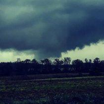 Al menos 22 muertos tras el paso de un tornado en Alabama