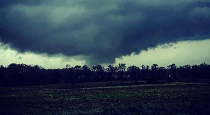 Una seguidilla de tornados en Estados Unidos iguala negativo récord histórico