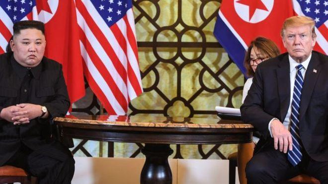 Cumbre Trump-Kim en Vietnam: la advertencia de Corea del Norte a EE. UU. tras el colapso de la reunión entre ambos países