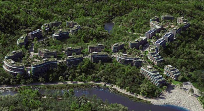 UdeC destaca valor medioambiental: Parque Científico del Bío Bío apunta a protección y restauración de bosque nativo