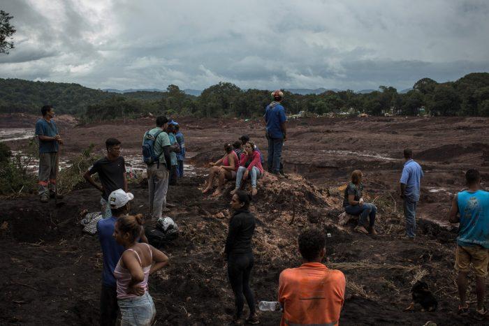 Vale recaudaría más de US$2.700 millones tras desastre minero