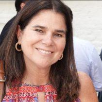 Ximena Ossandón (RN) insiste en proyecto que pena con cárcel a alcaldes que desvían fondos y no pagan cotizaciones