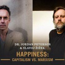 Duelo intelectual sobre el marxismo: Zizek versus Peterson