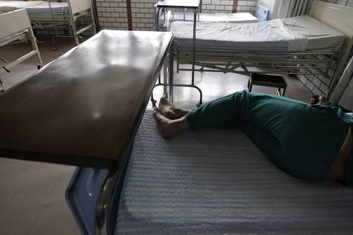 Tortura sexual en el psiquiátrico Horwitz: INDH se querella tras recibir denuncia de una paciente