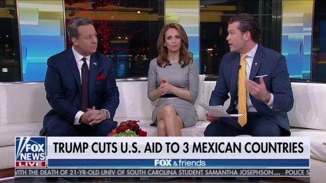 Fox News: la disculpa del programa Fox & Friends por llamar