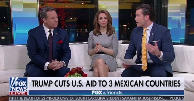 Fox News: la disculpa del programa Fox & Friends por llamar