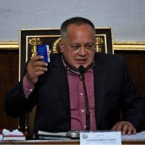 Asamblea Constituyente de Venezuela revoca la inmunidad parlamentaria de Guaidó y autoriza que se le juzgue