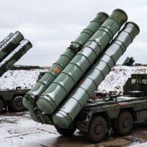 S-400: los misiles de Rusia con los que Turquía desafía a Estados Unidos (y pueden poner en peligro su futuro en la OTAN)
