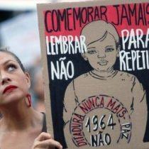 El polémico telegrama que el gobierno de Bolsonaro envió a la ONU negando que en Brasil hubiera un golpe de Estado en 1964