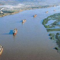 Hidrovía Paraguay-Paraná: cómo es la salida al mar por el Atlántico que comenzó a usar Bolivia como alternativa en su histórica disputa con Chile