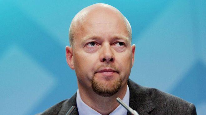 Yngve Slyngstad, el jefe del fondo soberano más grande del mundo que cree que su salario es injustamente alto