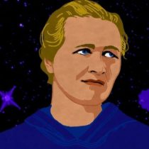 Cecilia Payne-Gaposchkin, la mujer que descubrió de qué están hechas las estrellas (y desafió el machismo en la ciencia)