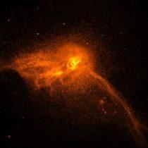 Primera foto de un agujero negro: así son los alrededores de la imagen que le da la vuelta al mundo
