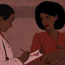 «Un día compré veneno para ratas para así poder matarme con mi bebé intersexual»