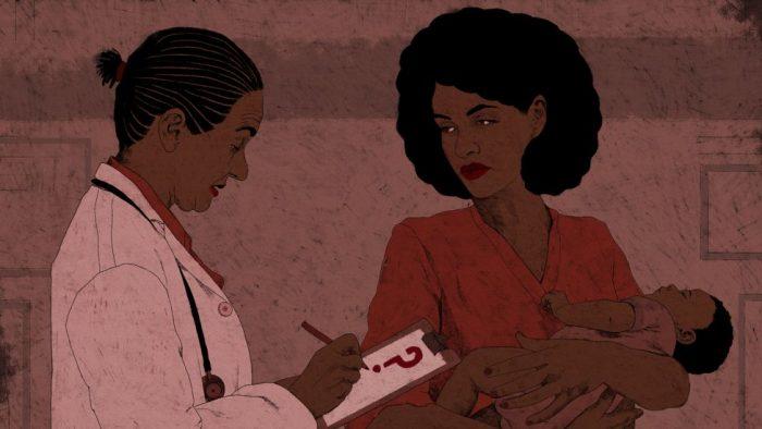 """Un día compré veneno para ratas para así poder matarme con mi bebé intersexual"""