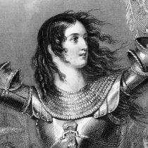 Qué hizo Juana de Arco para cambiar el rumbo de la Guerra de los 100 años y la suerte de Francia (y luego morir en la hoguera)