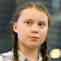 Carlos Peña tilda discursode Greta Thunberg como