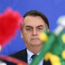 """Bolsonaro: """"No podemos dejar que Brasil sea conocido como un paraíso para el turismo gay"""""""