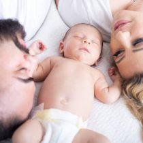 La corresponsabilidad parental nos hace felices