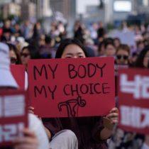 Corea del Sur aprueba la despenalización del aborto libre